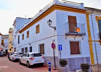 Thumbnail 4 bed town house for sale in Spain, Andalucía, Granada, Vélez De Benaudalla