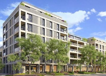 Thumbnail 1 bed flat for sale in London Square, Canada Water, London