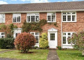 Thumbnail 3 bed terraced house to rent in Oakfields, Guildford