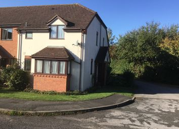 Thumbnail 2 bed mews house to rent in Warwick Road, Wellesbourne, Warwick