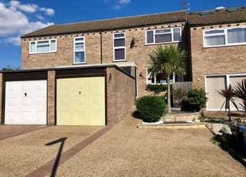 Thumbnail 4 bed terraced house for sale in Heatherhayes, Ipswich