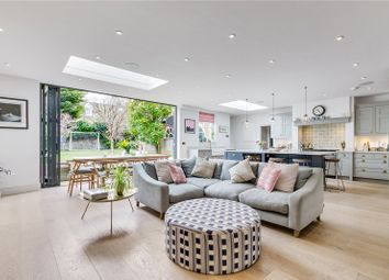 Thumbnail 7 bed detached house for sale in Dalebury Road, London
