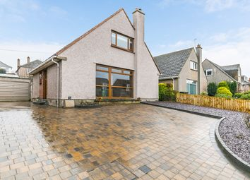 Thumbnail 3 bed detached house for sale in Fox Spring Rise, Comiston, Edinburgh