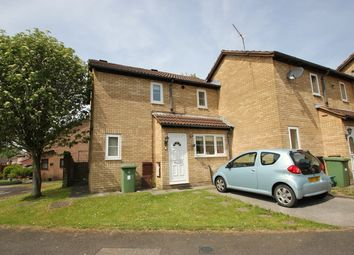 Thumbnail 2 bed semi-detached house to rent in Lilac Drive, Llantwit Fardre, Pontypridd