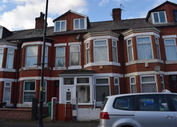 Thumbnail 4 bedroom property for sale in Cardinal Street, Cheetham Hill, Manchester