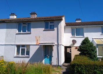 Thumbnail 3 bed terraced house for sale in Boltern Road, Marazion