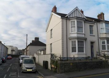 Thumbnail 5 bed end terrace house for sale in Waterloo Terrace, Carmarthen