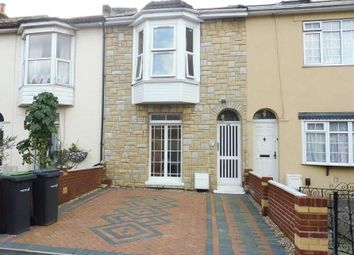 Thumbnail 4 bedroom property to rent in Prince Of Wales Road, Gosport
