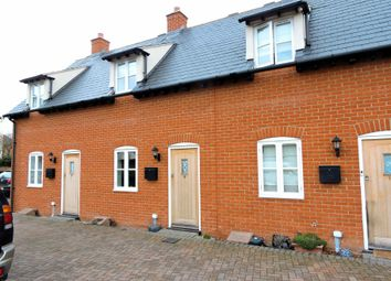 Thumbnail 1 bedroom terraced house to rent in Old Street Mews, Braintree
