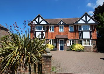 Thumbnail 2 bed flat to rent in Steep Lane, Findon, Worthing