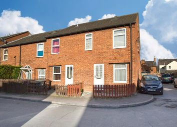 Thumbnail 3 bedroom end terrace house for sale in Forge Close, Hitchin