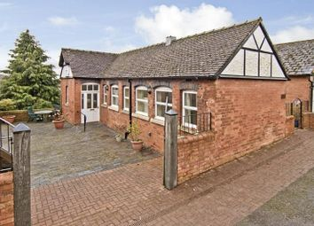Thumbnail 1 bed link-detached house to rent in 1 Stable Courtyard, West Hill, Ledbury, Herefordshire