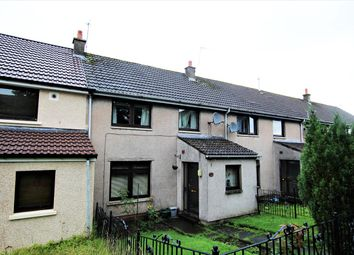 Thumbnail 3 bed terraced house for sale in Argyll Path, Denny