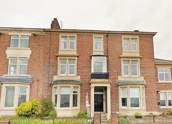 Thumbnail 1 bed flat to rent in Grand Parade, Tynemouth, North Shields
