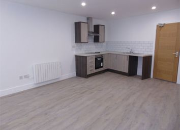 Thumbnail 1 bed flat to rent in Burnley Express Building Apartments, Bull Street, Burnley, Lancashire