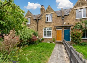 Thumbnail 2 bed cottage for sale in St. Johns Cottages, Maple Road, London
