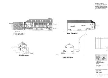 Thumbnail 2 bed block of flats for sale in Fore Street, Camelford