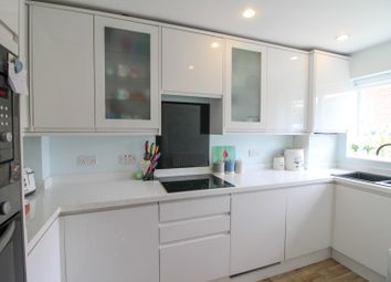 Thumbnail 2 bed terraced house for sale in Hawthorn Park, Swanley