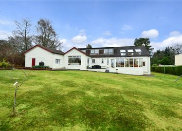 Thumbnail 4 bed detached house for sale in The Beeches, 12 Drumbeg Loan, Killearn, Glasgow