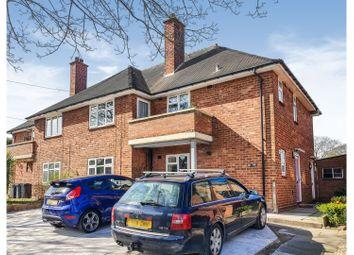 3 bed maisonette for sale in Newbridge Road, Birmingham B9