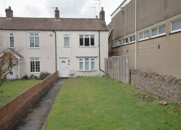 Thumbnail 5 bed end terrace house to rent in Kendall Road, Staple Hill, Bristol