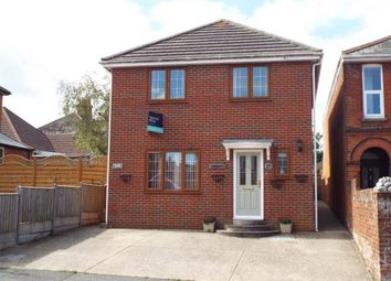 Thumbnail 3 bed detached house for sale in York Road, Newport