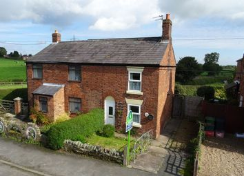Thumbnail 2 bed semi-detached house for sale in Waterloo Cottages, Kingswood, Frodsham
