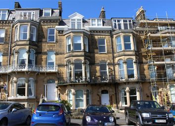 Thumbnail 2 bed flat for sale in 43 Esplanade, Scarborough, North Yorkshire