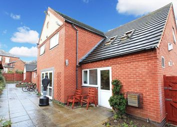 Thumbnail 4 bed semi-detached house to rent in Ellen Court, Mill Lane, Wellington, Telford