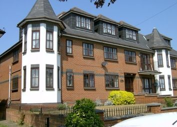 Thumbnail 2 bed flat to rent in 35-37 Cossington Road, Westcliff-On-Sea, Essex