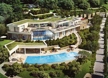 Thumbnail 7 bed villa for sale in Grimaud, Grimaud, Provence-Alpes-Côte D'azur, France