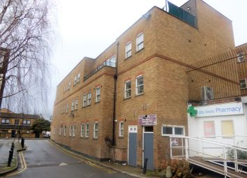 Thumbnail 2 bed flat to rent in William Place, Bow
