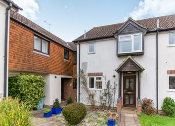 Thumbnail 3 bed end terrace house to rent in Middle Mead, Hook