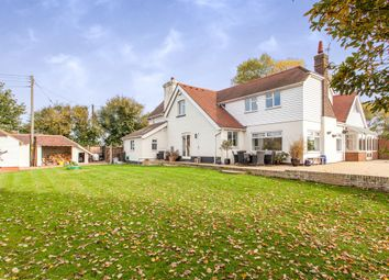Thumbnail 4 bed property for sale in Luddenham, Faversham
