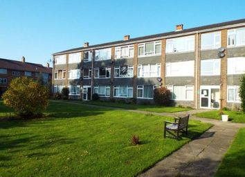 Thumbnail 2 bedroom flat for sale in Winchester Road, Southampton, Hampshire
