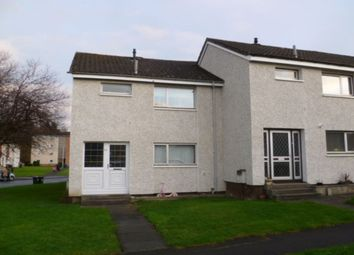 Thumbnail 3 bed terraced house for sale in Stroma Court, Perth