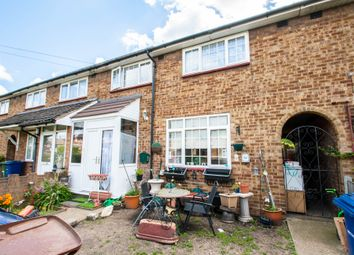 Thumbnail 3 bed terraced house for sale in Kennet Green, South Ockendon