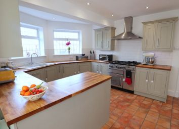 Greenway, Trentham, Stoke-On-Trent ST4. 3 bed detached house for sale
