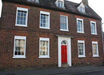 Thumbnail 1 bedroom flat to rent in The Grange, 65 High Street, Somersham