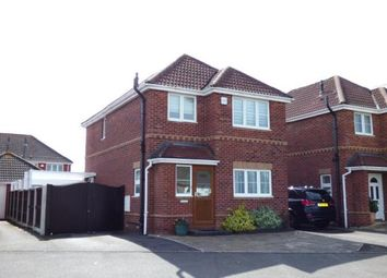 Thumbnail 3 bed detached house for sale in Bailey Crescent, Poole