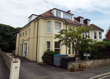 Thumbnail 1 bedroom flat to rent in Campbell Road, Boscombe, Bournemouth