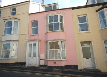 Thumbnail 3 bed property for sale in Brynymor Terrace, Aberystwyth