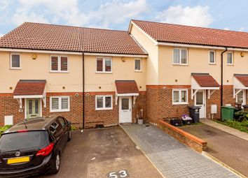 Thumbnail 3 bed terraced house for sale in The Cedars, Turnford, Broxbourne