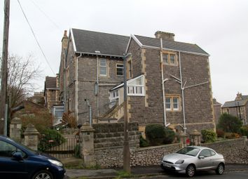 Thumbnail 2 bed flat for sale in Paragon Road, Weston-Super-Mare