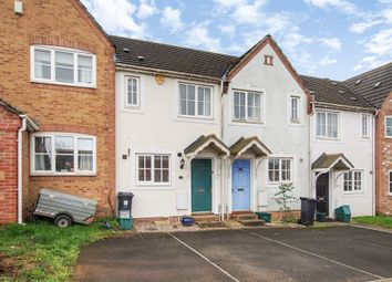 Thumbnail 2 bed terraced house for sale in Bakers Ground, Stoke Gifford, Bristol