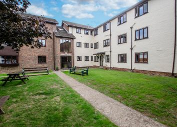 Thumbnail 2 bed flat for sale in Cherry Tree Court, 196 Leigh Road, Eastleigh