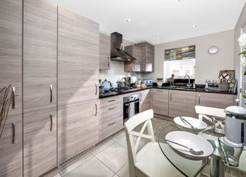 """Thumbnail 3 bed terraced house for sale in """"Barwick"""" at Pebsham Lane, Bexhill-On-Sea"""
