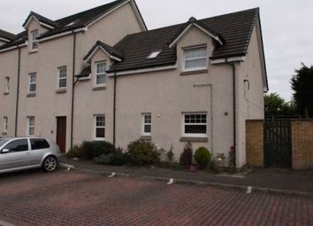 Thumbnail 2 bed flat to rent in Lemon Terrace, Leven