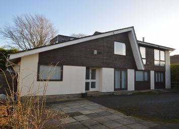 Thumbnail 4 bedroom detached house to rent in Mansefield Road, Tweedmouth, Berwick-Upon-Tweed