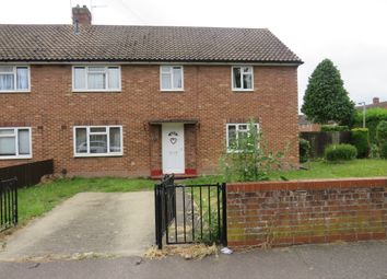 Thumbnail 2 bedroom maisonette to rent in Smallwood Road, Colchester